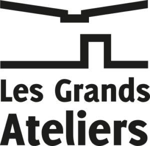 Logo des Grands Ateliers