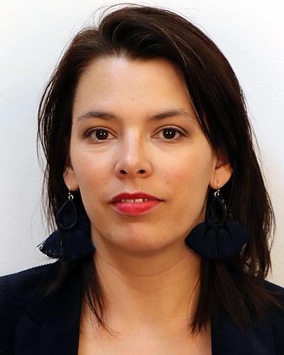 Myriam Sheryne Clément