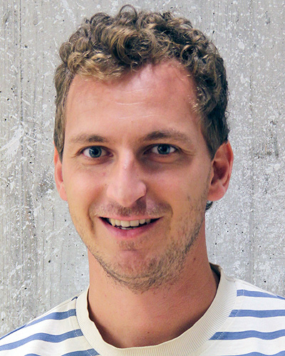 Mathieu Grenier