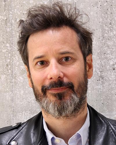 Frédéric Guillaud
