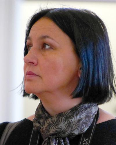 Agnieszka Karolak