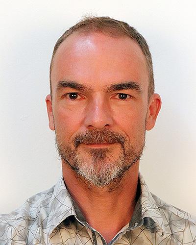 Sébastien Moriset