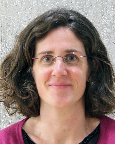 Susannah O'Carroll