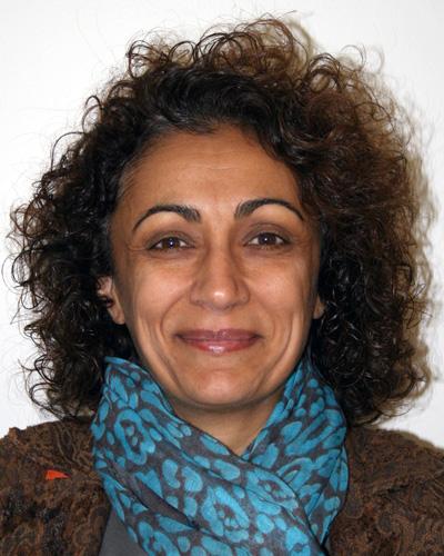 Miléna Stefanova