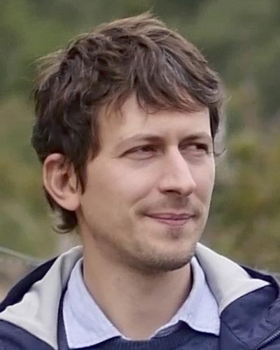 Damien Vielfaure