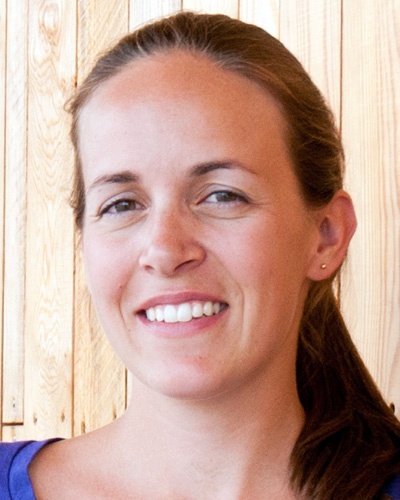 Marie Zawistowski
