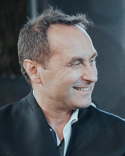 Nicolas Tixier