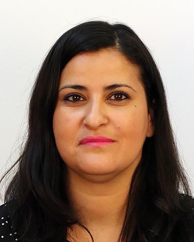 Salima Kerkoub