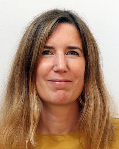 Cécile Mollion