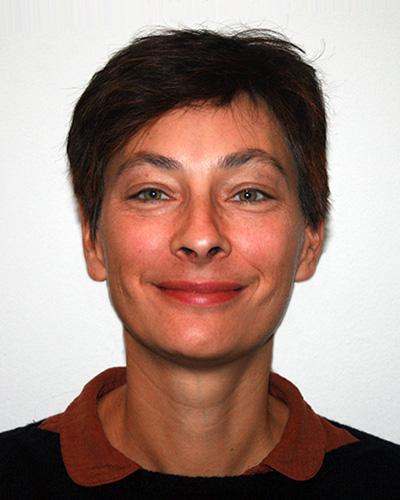 Sybille Lacroix