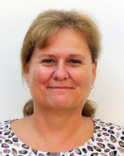 Sylvia Bardos