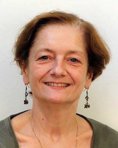 Isabelle Escande