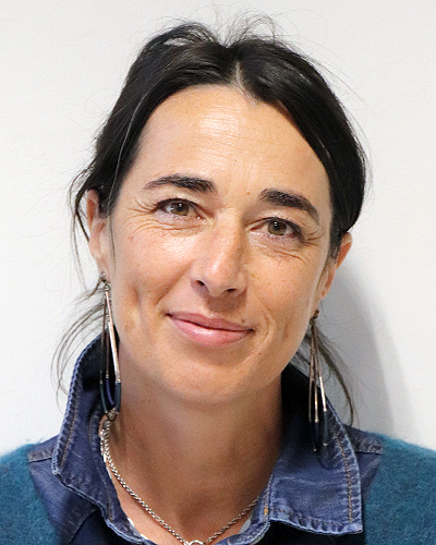 Delphine De Lajarte