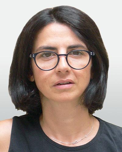 Hélène Casalta