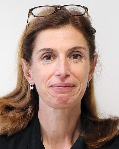 Fabienne André